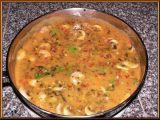 Shrimp Bisque for 2 - Ready to Serve