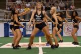 Peoria Pirates Dance Team The Black Pearls 20JUL08