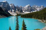 Canada - Rocky Mountains - Vancouver Island