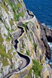 Cliffside Footpath