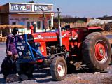 Lets Talk Tractors
