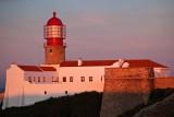 Dawn Lighthouse
