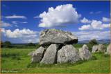 IRELAND - CO.SLIGO - CARROWMORE MEGALITHIC SITE