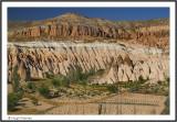 Turkey - Cappadocia - Goreme - Rose and Red Valleys
