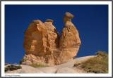 Turkey - Cappadocia - Devrent Valley - The Camel