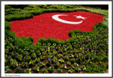 TURKEY - ANKARA - ATATURK MAUSOLEUM (ANITKABIR)
