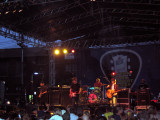 Sloan live in NT