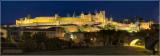 Cité of Carcassonne