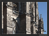 Cologne Cathedral Grand Parade of Gargoyles