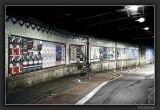 Cologne Railway Underbrige