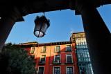 Valladolid - passeig pels volts de la Catedral