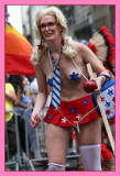 NYC Pride Parade '08
