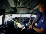 Jet Blue A320 Flight Deck