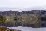 Dornie & Castle Eilean from Letterfearn