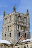 superbly sturdy Norman tower, previously drooled over by Pevsner
