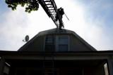 House Fire / 6132 S Hermitage  / Chicago / Illinois