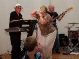 Sweaty Betty at Swing City, 26 July 2008