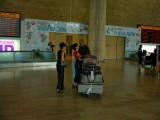 Jennie & Shashi visiting Israel