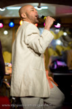 Johnny Kemp & Kyle Rifkin - Sugar Bar - NYC