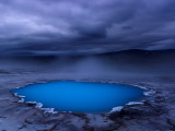 Blue Oasis