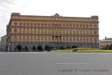Old KGB Building
