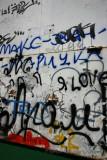 Ukrainian Graffiti