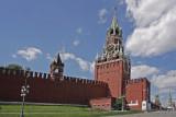 Spasskaya Tower 1491.