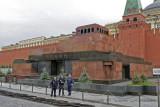 Lenin's Masoleum