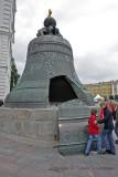 The Czar Bell