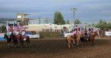 The Rodeo Opens