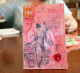 Kathleen Blair Artist Trading Card