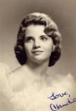 Claudia Williams - Class of  '64