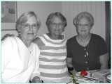 3 sisters - I love you both dearly