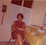 Look who came to dinner - 1969