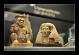 Ancient Egypt au Louvre