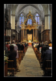 Ceremony - Angers Cathedral