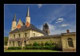 Abbaye de Fontevraud 7