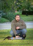 Mike & Chasity's Animal Kingdom