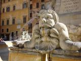 Rome, Italy, September 2001