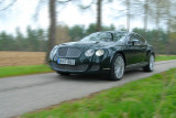 Bentley