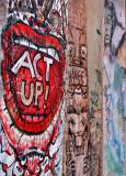 Berlin Wall, Newseum