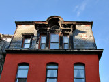 Bruce Row, restoration needed