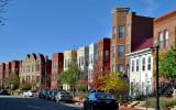 Urban renewal block