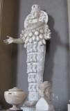 Etruscan fertility goddess