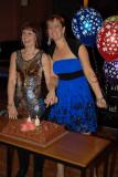 Yvonne & Nichola's 40th Party...