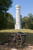 Wilder Memorial, Chickamauga Battlefield