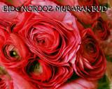 EID-e NOROOZ MUBARAK BUD