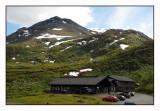Jotunheimen fjellstue