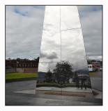 The needle, Narvik