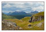 The mountain hike 3